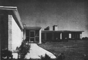 Veronica McCarthy House Fairport, N.Y.
