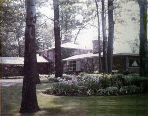 Don Hershey Home on Landing Road South