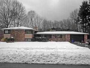 Council Rock - Kroll House