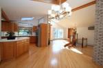 1807 Clark Road kitchen