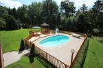 1807 Clark Road pool