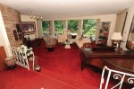 247 East Ave Batavia, Sunken living room