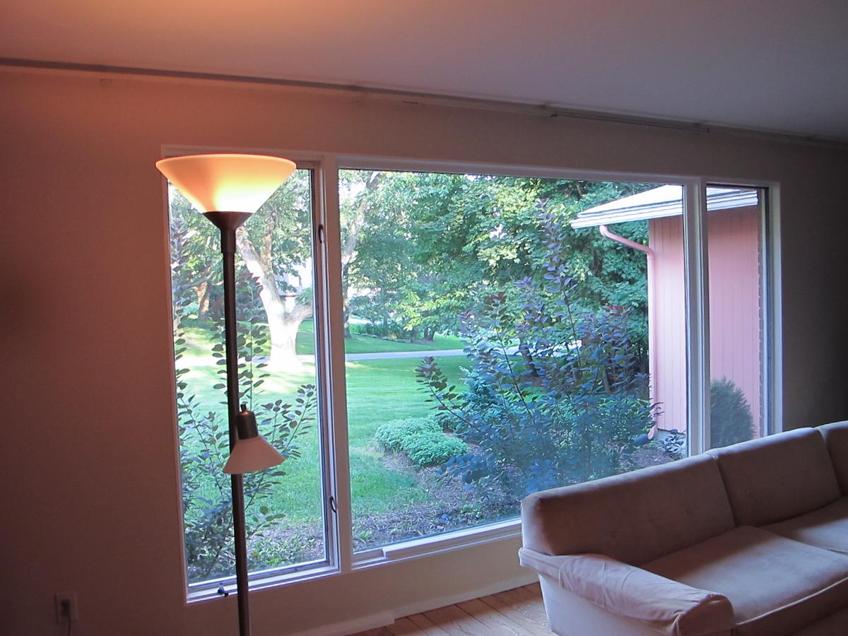 65 Hickory Ridge Road | Don Hershey, Architect