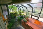 551 Morgan Road Greenhouse with jacuzzi