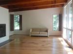 115 Huntington Hills South Overhang Back View Out Front Door Sun Room Inside Living Room 1