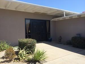 315 Teasdale Drive Claremont, CA 91711 front-door