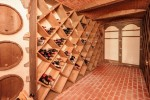 78 Mountain Road wine-cellar