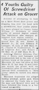 Democrat & Chronicle 11-16-1940