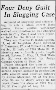Democrat & Chronicle 9-11-1940