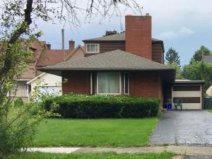 574 Melville street side