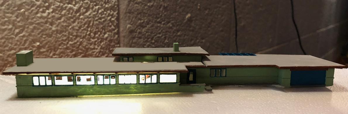 3D model of 148 Huntington Hills South