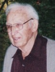 Clarence Maier in 2005