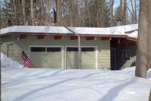 44 Parker garage