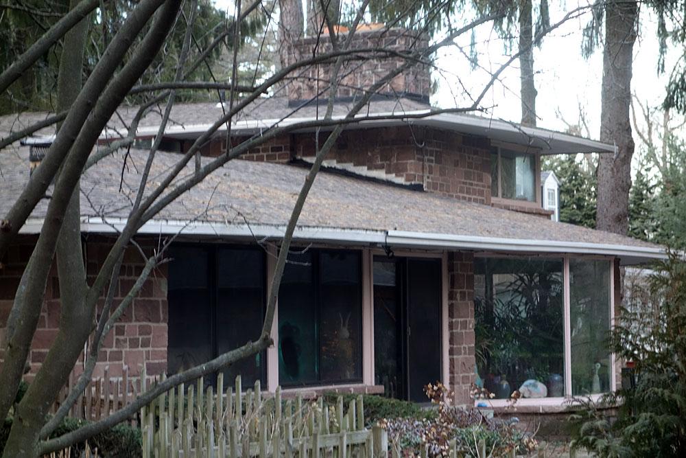 Back of 835 Allens Creek Rd