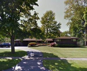 285 Council Rock Avenue (photo from google)