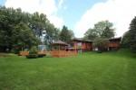 1807 Clark Road backyard