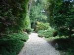 551 Morgan Road Dry river bed Japanese garden