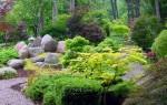 551 Morgan Road The Japanese Garden