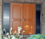 240 Hibiscus front door