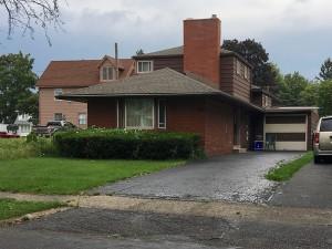 574 Melville east side
