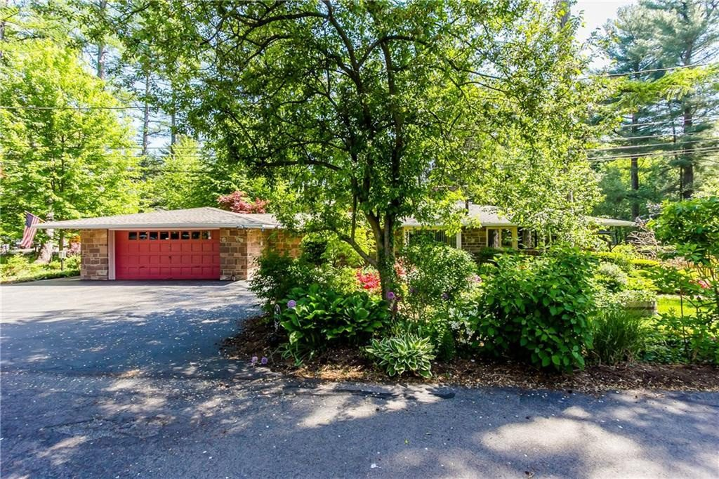 835 Allens Creek Rd-driveway