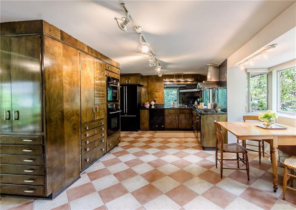835 Allens Creek Rd-kitchen