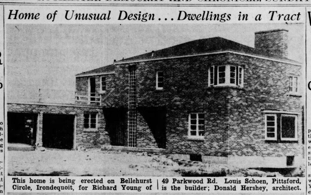 190 Bellehurst Drive